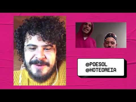 Hot e Oreia+@poesol