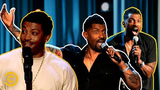 (Some of) The Best of Deon Cole