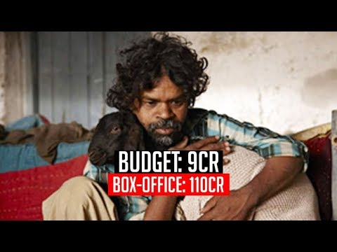 Top 10 Shocking Small Budget Bollywood Movie made it big at the box office