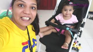 Indian Mom Life Forgot To Carry CASH And Card To Mall Shopping What happened ??Superprincessjo Vlogs