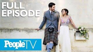 Property Brothers: Inside Drew Scott And Linda Phan's 'Epic' Wedding! | PeopleTV