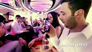 шикарная Армянская свадьба в Москве! 2017 ARTUR & MARINA SamvelVIDEO +37491723617