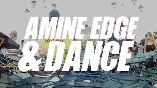 2017.06.23   Amine Edge & DANCE @ Visionair   R2 Rooftop, Marseille, FR