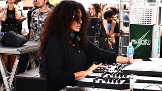 Nicole Moudaber - Live @ D-Edge 17 Years 2017