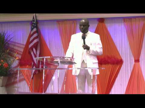 PASTOR DAVID OLADOSU - ACCESSING GOD'S PLAN FOR YOUR LIFE FROM HIS BOOK