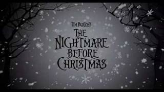 The Nightmare Before Christmas 3D (2009)
