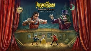 Picture of a game: Puppetshow
