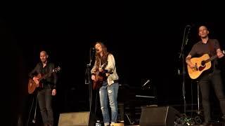 Wherever is Your Heart, Brandi Carlile, Maple Valley, WA, 2018