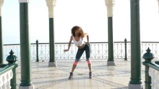 Kizomba Lady Style - Zaho - Tourner la page