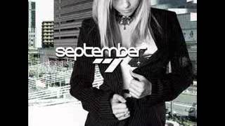 September - Same Old Song