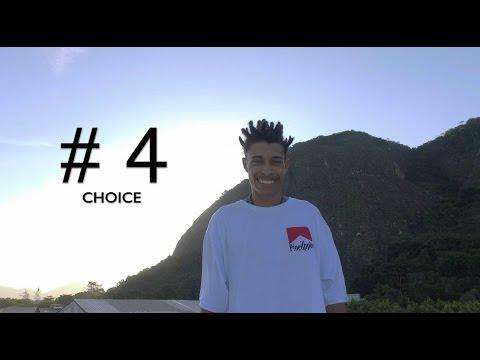 Perfil #4 - Choice - Super Hip Hop (Prod. Legua$)