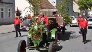 preview picture of video '12. Maibaumfest'