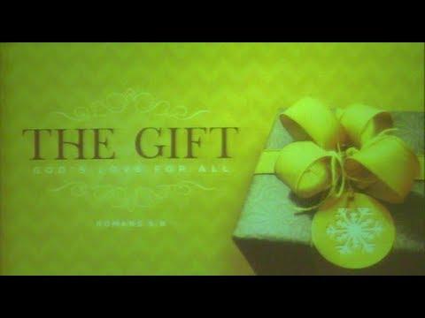 """The Gift"" Part 1 by Pastor Randy Vanesian plus Kids Club Christmas"