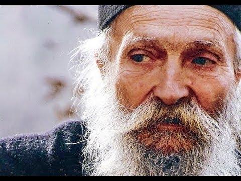 Иисусова молитва читается старцем Фаддеем 33 минуты