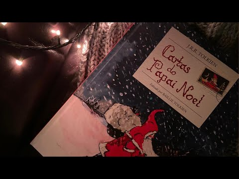CARTAS DO PAPA NOEL | Laura Brand