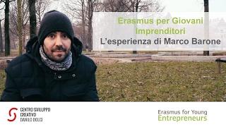 Salve a tutti gli Italiani Ecco lesperienza di Marco Barone al programma