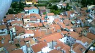 preview picture of video 'RC flying over Piran'