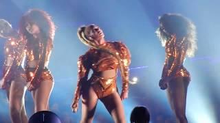 Beyoncé - Diva/Cut It/Panda (12.07.16 Düsseldorf) HD