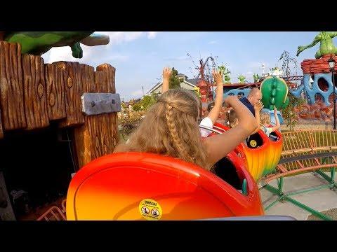Circus Coaster