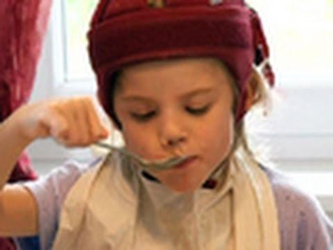 Die Kieferhöhlenentzündung beim Kind die Würmer