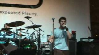 311 Live in Downtown Chicago - Oct 21, 2003 (Part 6 - Offbeat Bare Ass)