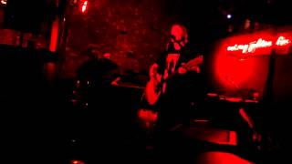 00082 - Tristesse - Steve Kilbey Live@ The Goldenbox 3.27.15