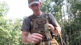 Integrating Pack Onto Plate Carrier