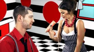 Majk Spirit - Ja a Ty feat. Celeste Buckingham |OFFICIAL VIDEO|