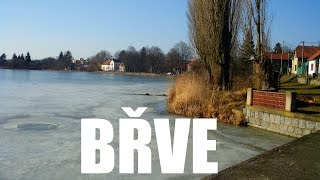preview picture of video 'Břve, zastávka u rybníka, příslib cest'