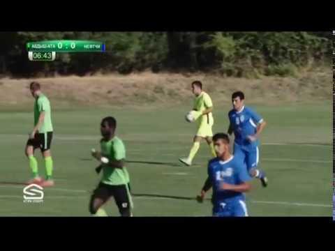 Топ-Лига-2017. Матч#40 Абдыш-Ата– Нефтчи 1:0