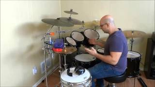 Vic Firth Musician's Isolation Headphones Review-Drummer Hearing Protection