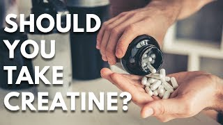 The Definitive Guide to Creatine Monohydrate (THE TRUTH!!)   MIND PUMP