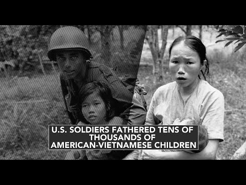 Left Behind in Vietnam | VOA Connect