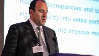 GTC's CEO Jacob Katsman Presents at the 8th Annual Trade & Supply Chain Solutions Conference, London UK