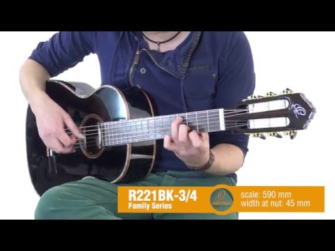 OrtegaGuitars_R221BK_3_4_ProductVideo