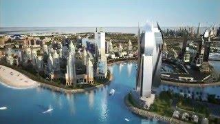 preview picture of video 'Diyar Al Muharraq  E'