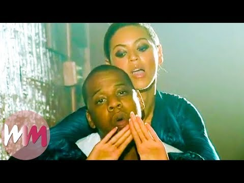 Top 5 Beyoncé and Jay Z Collaborations