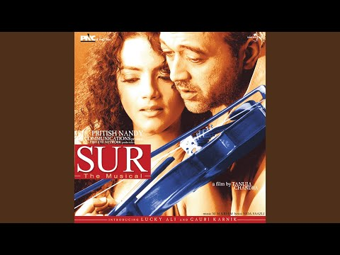 Khoya Hai Tune Jo Ae Dil (Sur) (The Melody Of Life) (/ Soundtrack Version)