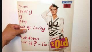 Boy George - Are you too afraid (1987)