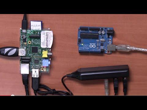 Programming an Arduino from Raspberry Pi