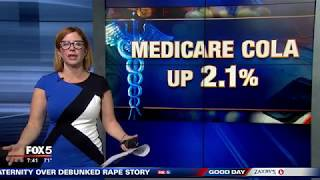 I-Team: Medicare COLA May Not Be Keeping Up