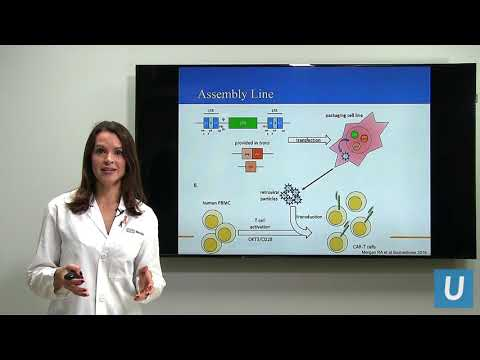 CAR T at UCLA: Driving the Progress of Engineered Cell Therapy | UCLA Health