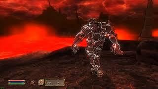 The Elder Scrolls IV: Oblivion Грозовой атронах