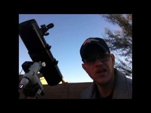 The Celestron C6-N Newtonian Reflector…