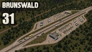 Rest Area - Cities Skylines: Brunswald - 31