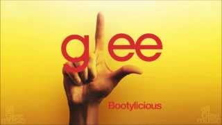 Bootylicious | Glee [HD FULL STUDIO]