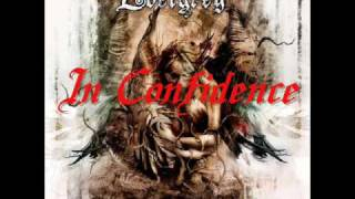 Evergrey - In Confidence