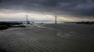Nearly 12,000 evacuated in southern China ahead of Typhoon Barijat