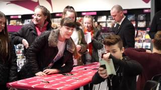 Bars and Melody - Stay Strong Tour Behind The Scenes (Week 1)