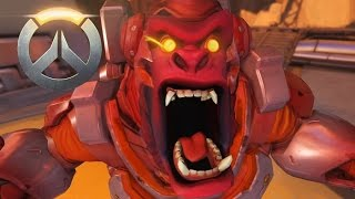Overwatch: Alleged #1 Genji on PS4? Just another salty mo-fo